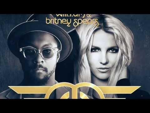 Will.i.am Feat. Britney Spears - Scream & Shout ( Deen Creed Remix ) [Free Download]