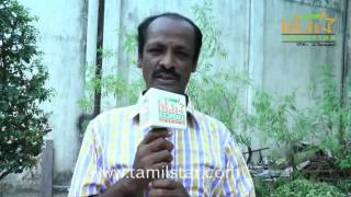 Muthukkalai At Paranjothi Movie Team Interview