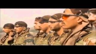 INDIAN ARMY   Special Para Commando Forces  Parachute Regiment  FULL VIDEO
