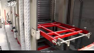 SPT Mermer Makinalari - Marble Machines (HD)