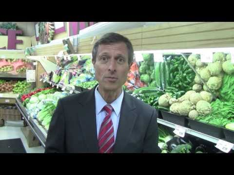 Part 2: Prevent and Treat Diabetes with a Plant Based Diet
