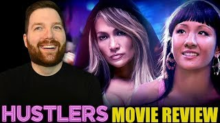 Hustlers - Movie Review