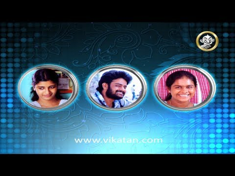 Azhagi Title Track -azhagi Title Song Tamil Serial Suntv video