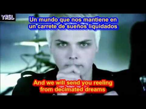 My Chemical Romance - Interlude