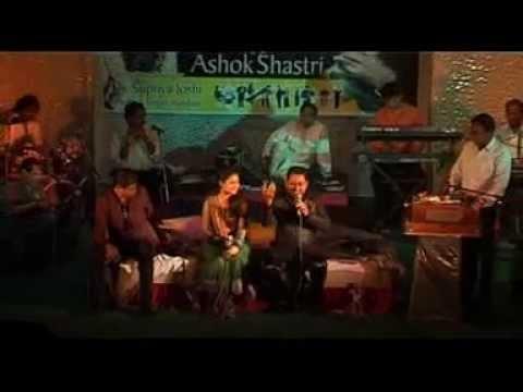 Phool Tumhe Bheja hai Khat mein - Film - Saraswatichandra (...