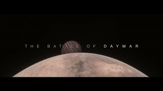 The Battle of Daymar - Star Citizen