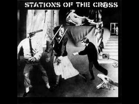 Crass - Reject