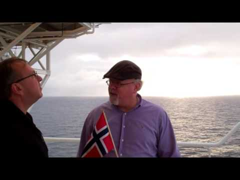 20151013 Norway Offshore Weather Report