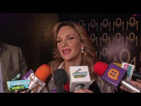 Mariana Seoane confiesa que perdió la conciencia por el alcohol y hasta drogas probó I LA CUCHARA