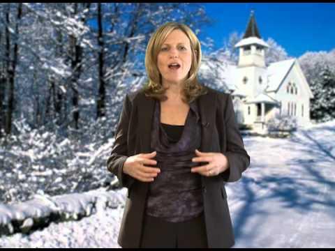 Happy Holidays from CT Car Dealer Jill Merriam and Key Hyundai 2012