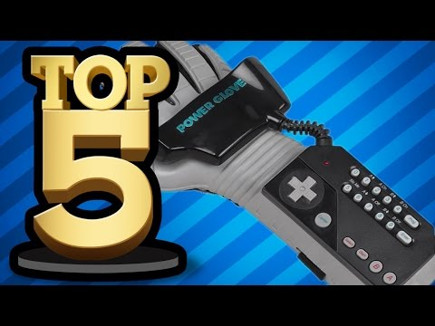 TOP 5 WORST GAME ACCESSORIES