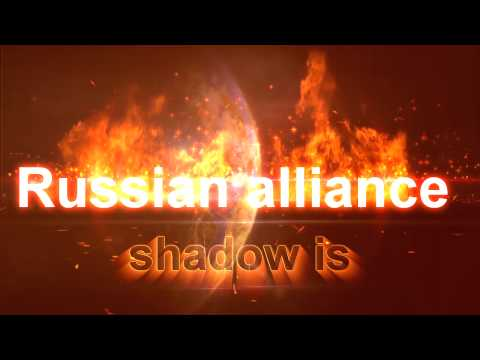 Russian alliance shadow is their PK movies