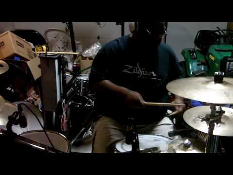Nnenna Freelon - All of Me (Drum Cover) Video