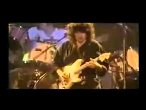 Jimmy Page vs Richie Blackmore
