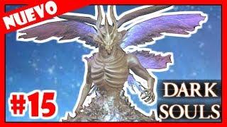 Dark Souls Remastered guia: ARCHIVOS DEL DUQUE Y DRAGON SEATH - EP.15