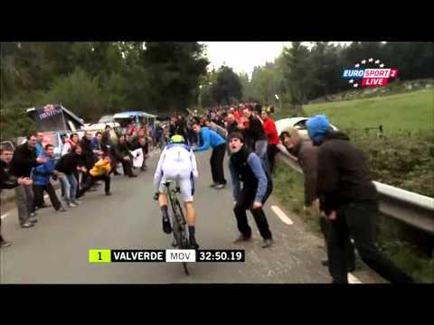 6 Etapa CRI Vuelta Pais Vasco 12-4-2014