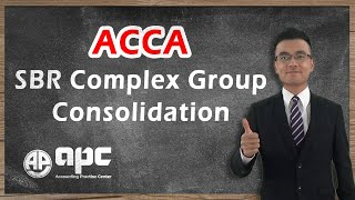ACCA P2 Complex Group Video