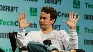 "George ""Geohot"" Hotz Presents the Comma One at Disrupt SF"