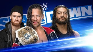 WWE SMACKDOWN 10/18/19 Full Show Results, Review, and Highlights