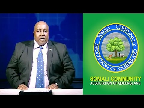 RAMADAN CUP 2016  SPONSORED  By Somali community and Universal tv