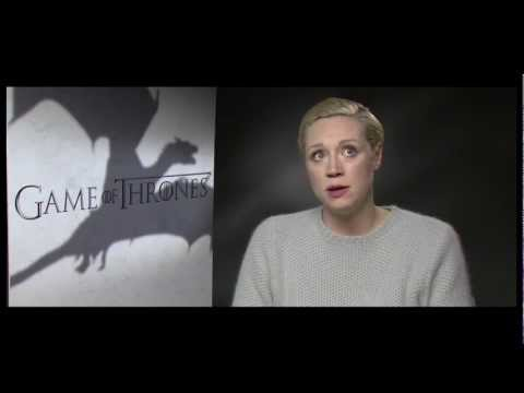 HBO Asia | Game of Thrones S3 - Interview with Gwendoline Christie