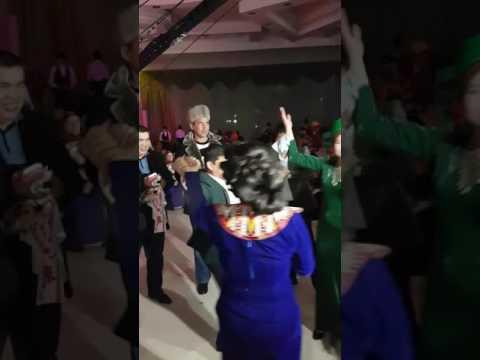Maryly jelepler dans ediyor