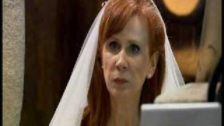 Doctor Who The Runaway Bride Scene 3