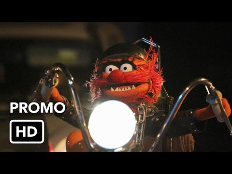ABC Tuesday Comedies 9/29 Promo - The Muppets, Fresh Off The Boat (HD)