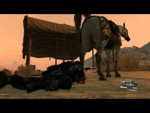 Лучшие лошади в играх
