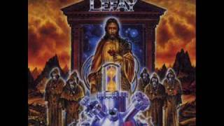 Watch Lefay Sleepwalker video