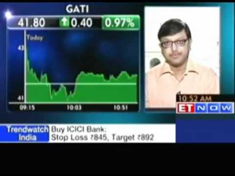 Buy Dishman Pharma, Glenmark: Rajat Bose