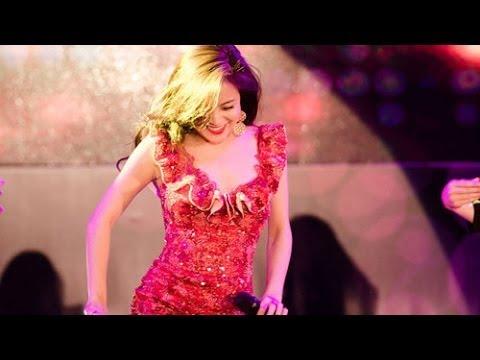 Hoàng Thùy Linh - Rung Động + Giấu   Dance For Idol (24.11.2013) video