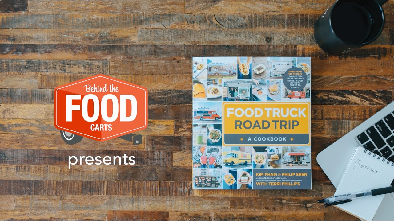 Food Truck Road Trip A Cookbookdownload Free Software