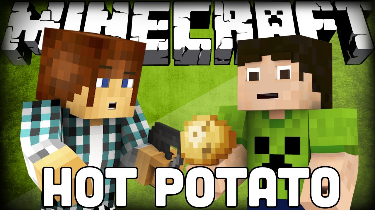 how to find potatoes in minecraft