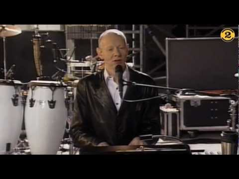 Joe Jackson - Love Got Lost