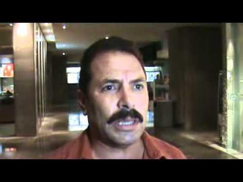 Ing Gerardo Alejandro Sanchez Ramirez-Delegado en Guerrero de la SCT