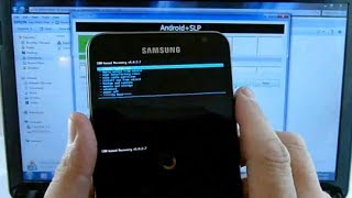 Root Samsung Galaxy i9003