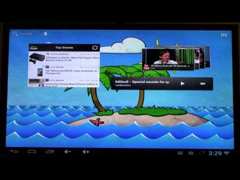Android Mini PC MK808 With Jelly Bean Android 4 1 1