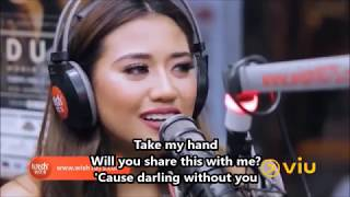 Morissette Amon Never Enough cover The Greatet Showman OST Lyrics
