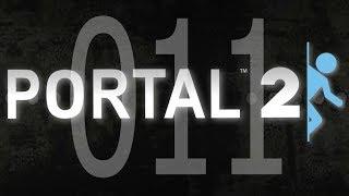 Sorry... ups... ne, so sollte das ni... - Portal 2   Part#011