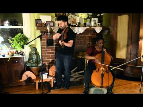 Katy Perry Ft. Juicy J - Dark Horse (violin And Cello Cover By David Wong And Clerida Eltimé) video