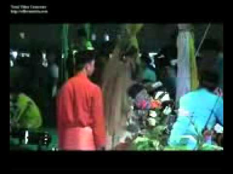 TARI SEMBAH - Pusake Adat Melayu