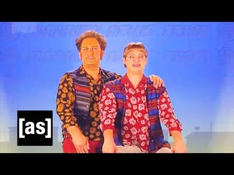 Tim and Eric Awesome Show Great Job!: Dr. Steve Brule, For Your Wine