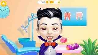 Sweet Baby Girl Superhero Hospital Care   Fun Care Kids Game SuperHero Princess Hospital Makeover