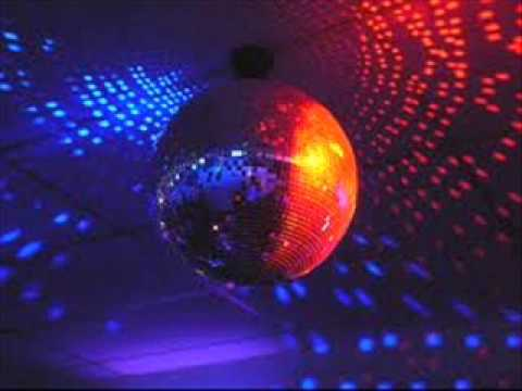 90' Retro Disco Mix