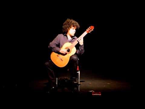Luigi Legnani - Fantasia Op 19