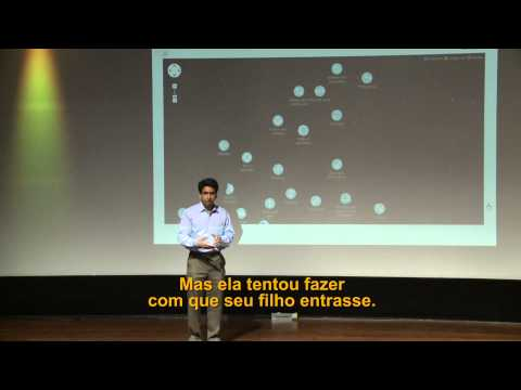 Education Reimagined: Um encontro com Salman Khan