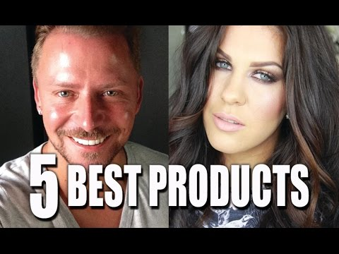 5 Amazing Products You'd Be Silly To Be Without! Feat - Nikkia Joy! video