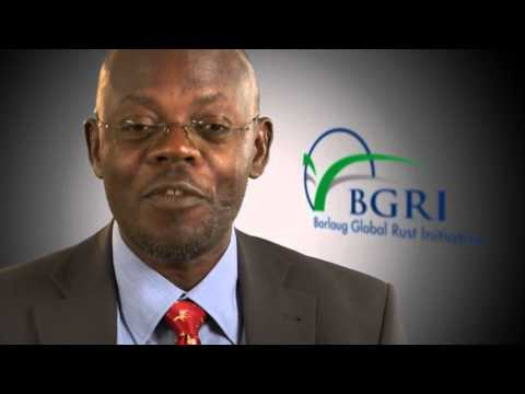 BGRI Exclusive: William Wagoire, Uganda -