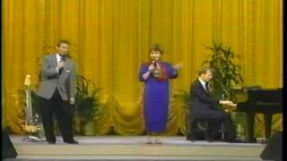 "The Talleys - ""We Are Still the Church"" - 1988"
